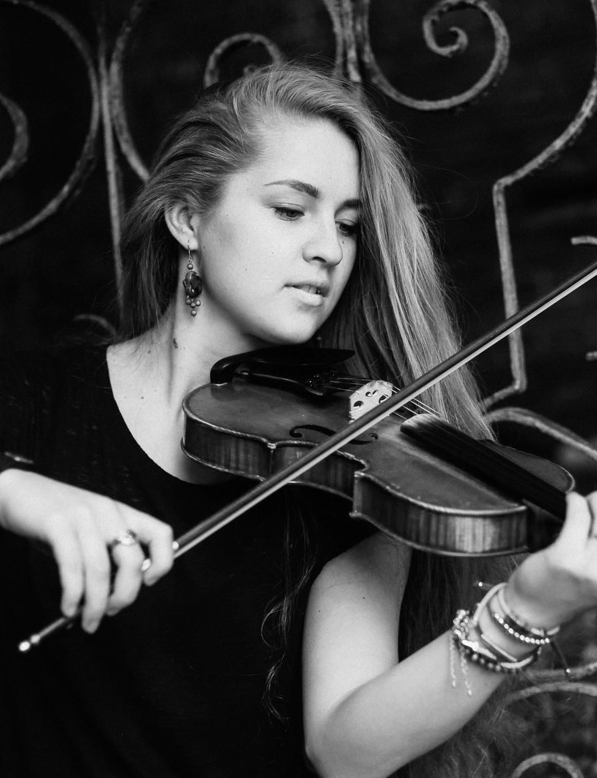 Kateryna Kostiuchenko