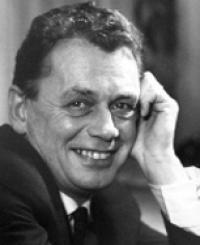 Symphony No. 2, 1958-60,  (Jaroch)