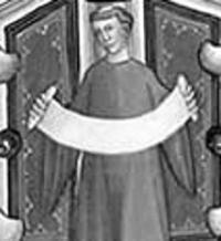 Yda Capillorum / Ante thorum trinitatis / Porcio nature, Motet,  (Pusiex)