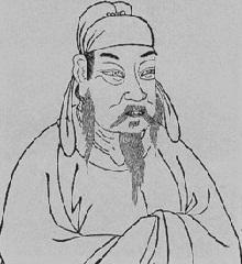 Zhangsun Wuji
