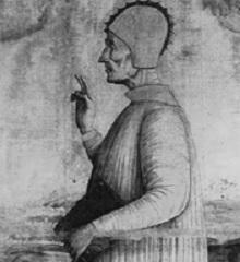 O Madalena che portasti, lauda,  (Giustiniani)
