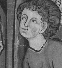 Sanctus а 3,  (Saint-Omer)