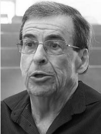 Gilbert Patenaude