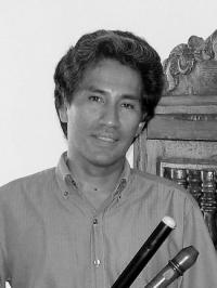 Sergio Portilla Arriola