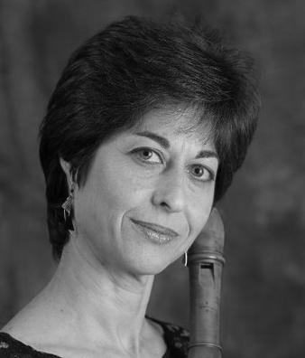 Judith Linsenberg