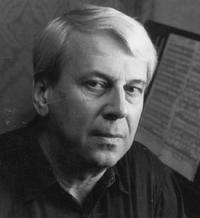 White Stork, Four Songs on Poems by O. Shestinsky for Middle Voice and Piano (1958/1997), op. 10 (Tishchenko)