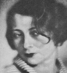 Olga Olga-Kamienska