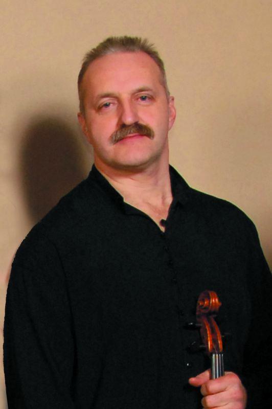 Vitaliy Astahov