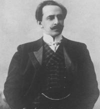 Oscar Kamionskii