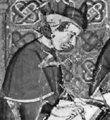 Alma poli religio/Axe poli cum artica, motet,  (Aurelia)