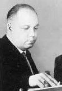 Reinhold Barchet
