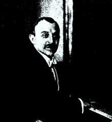 Arkady Axelrod