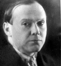 Vladimir Sabinin