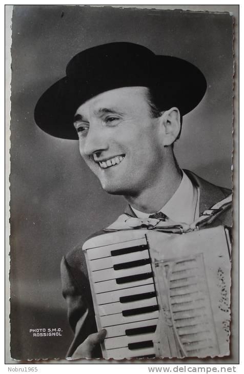 Louis Ferrari
