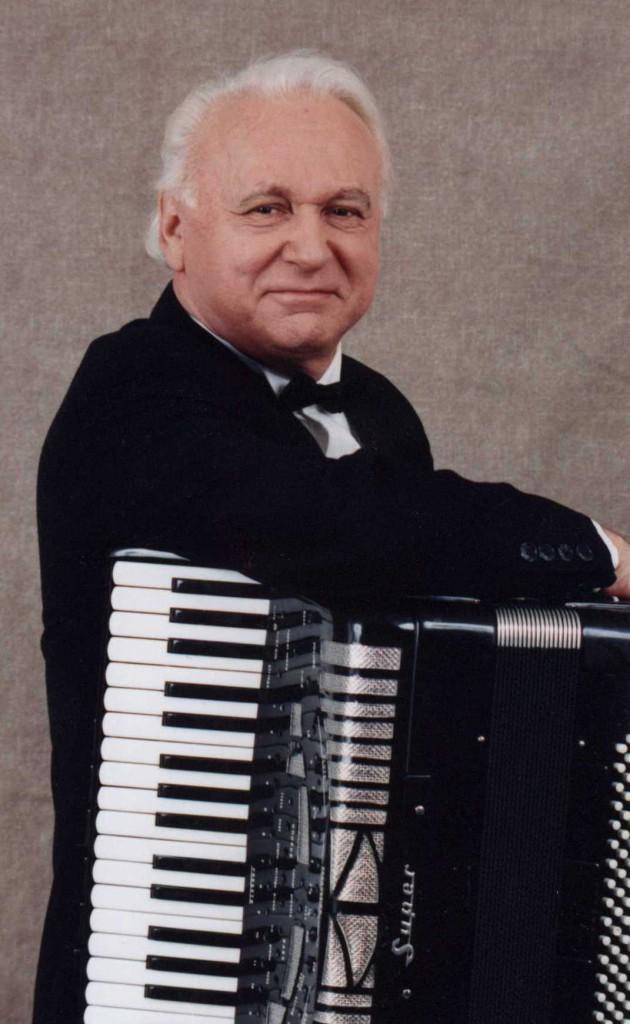 Boris Veksler