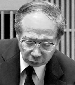 Mitsuru Nagai