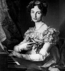 Amalie Marie Friederike Auguste of Saxony