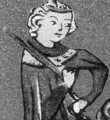 John of Dammartin