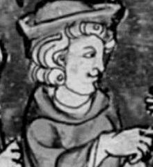 Robert de la Piere