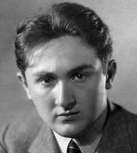 Yakov Zak