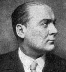 Tibor Harsanyi