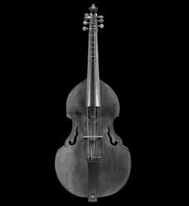 Pièces de Violle en Musique et en Tablature. Suite III in g-moll,  (Machy)