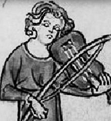 Jacques of Ostun