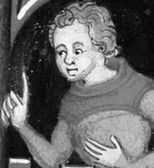 Rober Mauvoisin