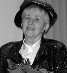 Olga Geczy