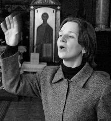 Lyudmila Kapustin