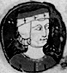 Comte de Bretagne