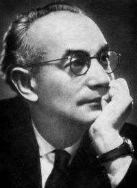 Oskar Sandler