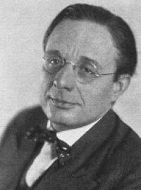 Fritz Stiedry