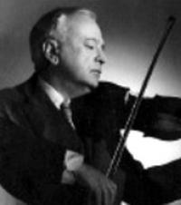 Violin Concerto in D Adelaida,  (Casadesus)