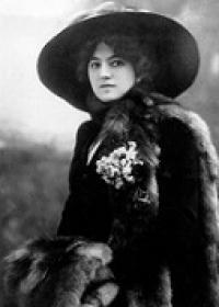 Ilona Eibenschütz