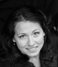 Sophia Tsigankova
