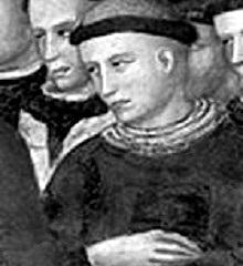 Bertrandus Ferraguti