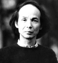 A Bird came down the Walk,  (Takemitsu)
