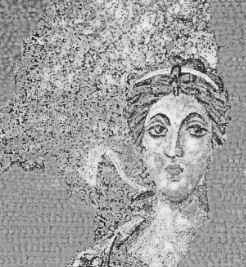 the daughter of Ioannes-Kladas