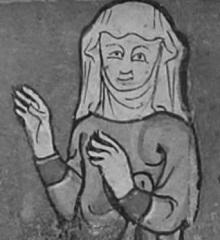 Maria Gonzalez de Aguero