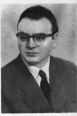 Alex Pirumov