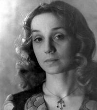 Tatiana Ryumina