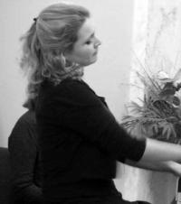 Lilya Datsina