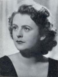 Wilma Lipp