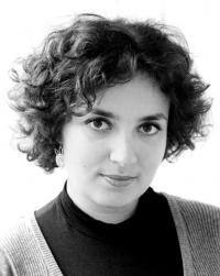 Polina Artsis