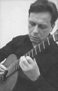Alexey Petropavlovsky