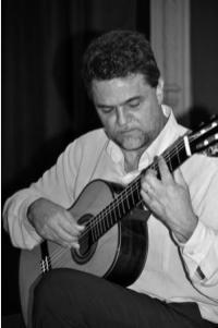 Marcus Llerena