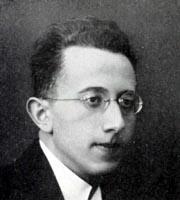 Fritz Mahler