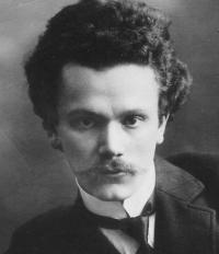 Alexander Goldenweizer