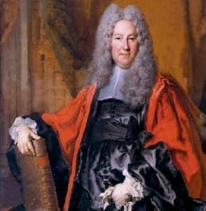 Jack-Andre-Fransois D-Agincourt